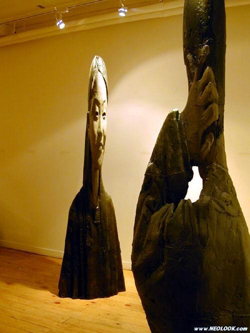 Ku Kan Son, Hwan-Kwon Yi: The Plastic