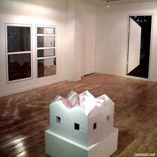 Si yeon Kim Solo Exhibition: Greeting