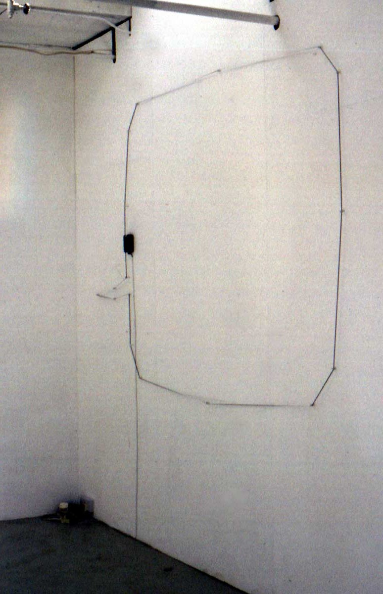 Klega Solo Exhibition: Drawing from Sound