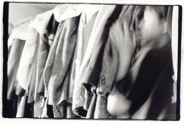 Hyun Woo Lee Solo Exhibition: 1996-2004