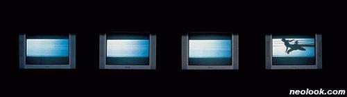Jaye Rhee Solo Exhibition: Transcape