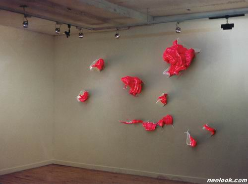 Yeon Hee Jung Solo Exhibition: Hole