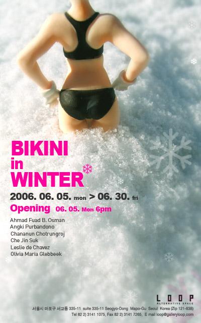 Bikini In Winter: Ahmad Fuad B. Osman, Angki Purbandono, Chananun Chotrungroj, Che Jin Suk, Leslie de Chawez, Olivia Maria Glebbeek