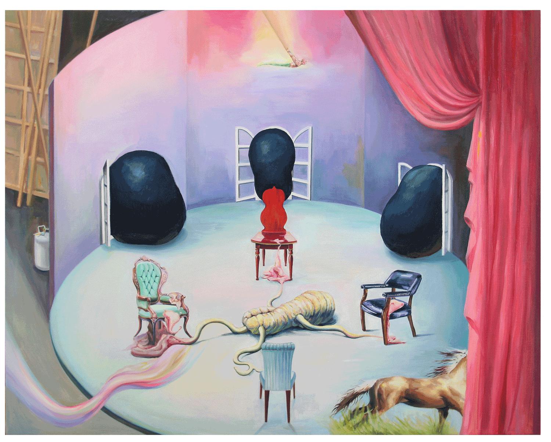 Hyelim Cha Solo Exhibition: HYPER-HYBRIDIZATION
