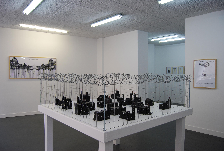 Dae Jin Choi Solo Exhibition: Human Work