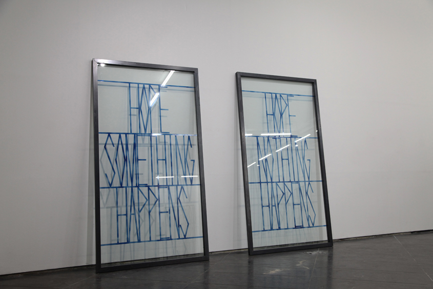 Wonwoo Lee Solo Exhibition: Well Done, Good Luck