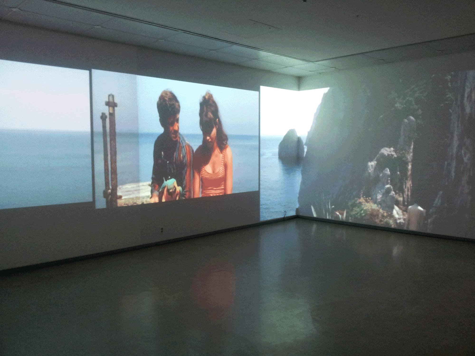 Digital Triangle: Media Art Today in KoreaㆍChinaㆍJapan