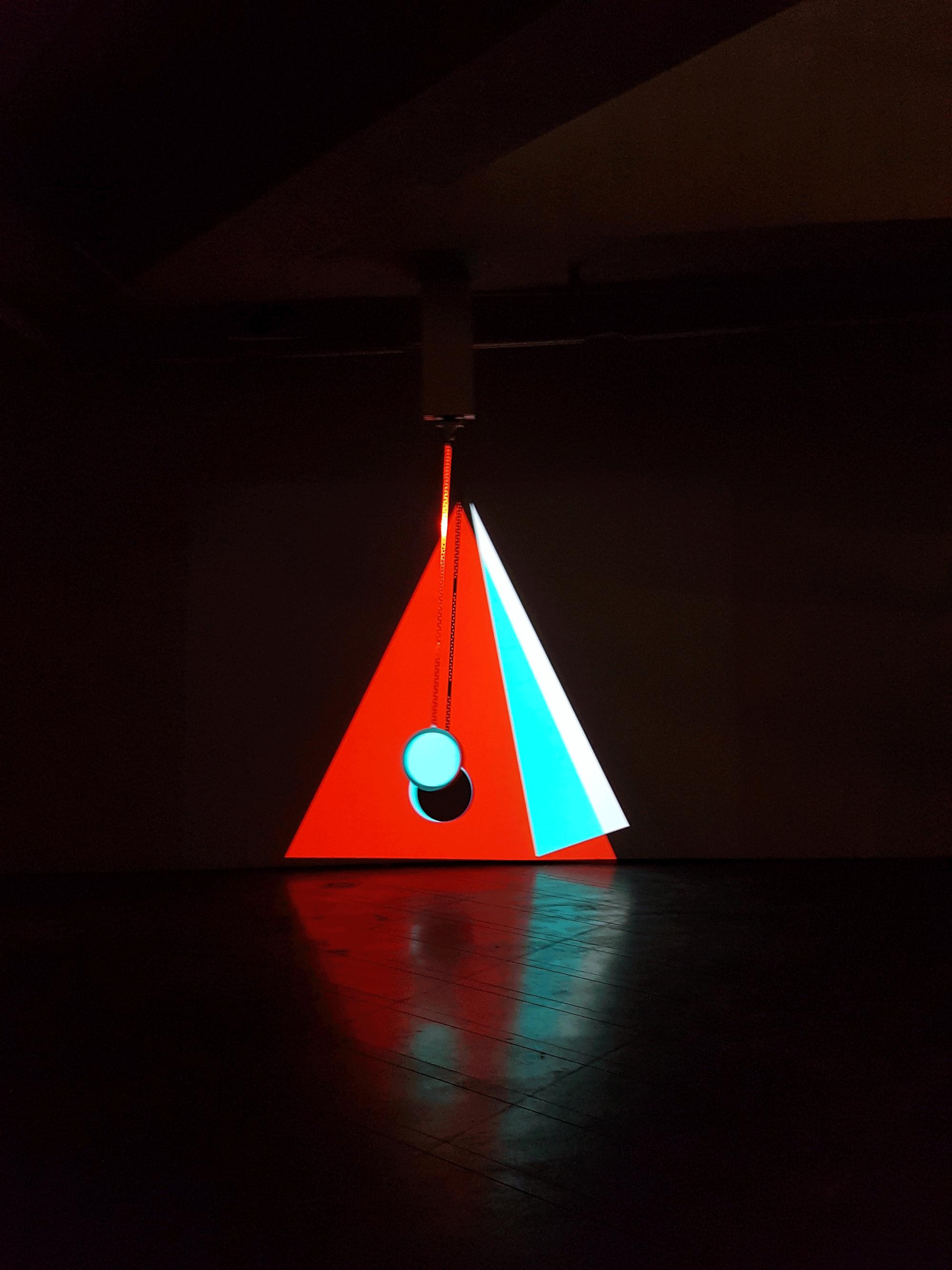 Colourshift: Ross Manning+Kit Webster