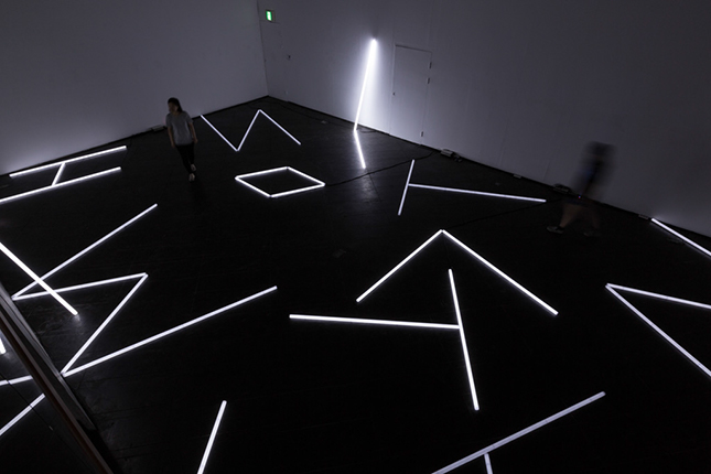 Kyung Hwa Shon Solo Exhibition: The Surface of the City and the Depth of the Psyche