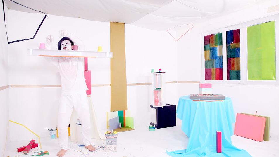 Seong Hye Hong Solo Exhibition: Misrecognition