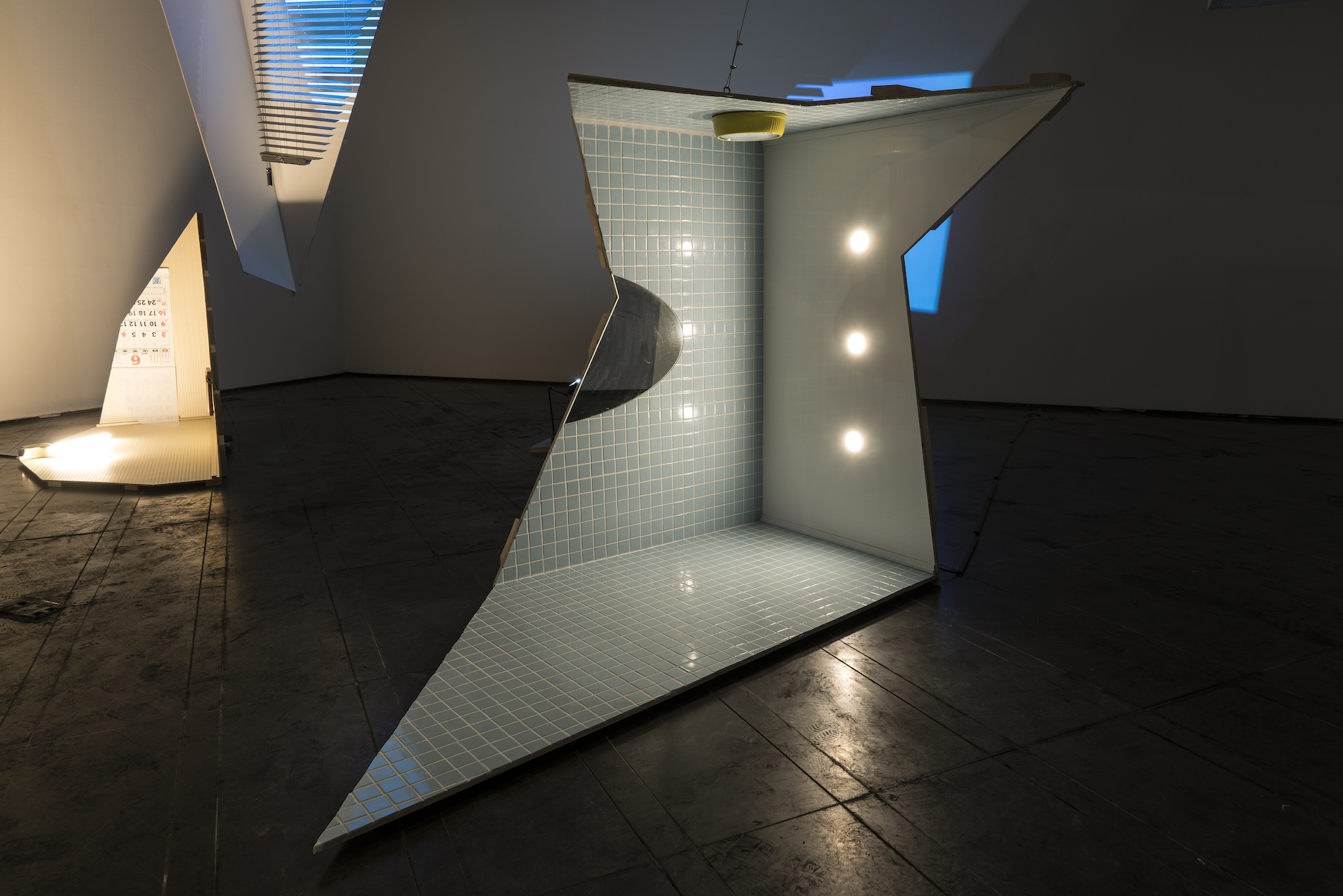 Ye Eun Min Solo Exhibition: Unpredictable invisibility
