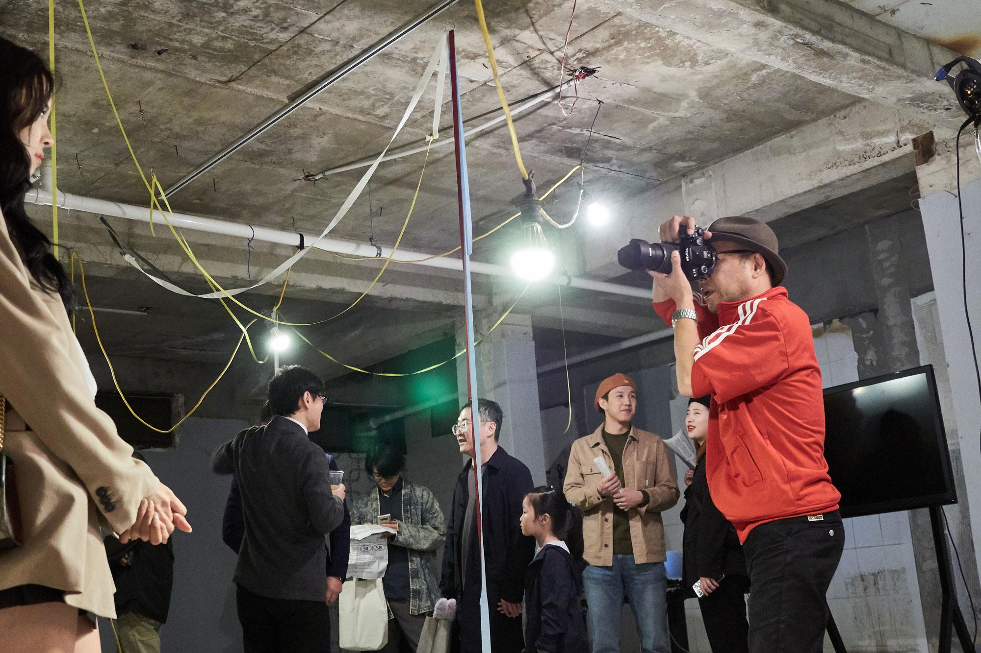Korea-Japan Interchange Exhibition <50/50>